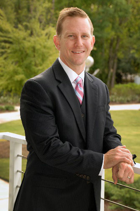 J. RUSSELL GAINSPOLETTI, CPA CFP®